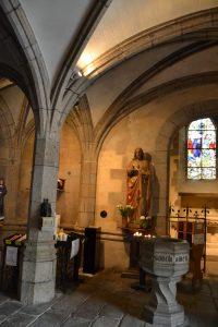 Eglise st Léonard