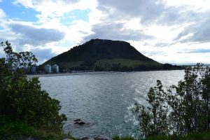 Moturiki Island