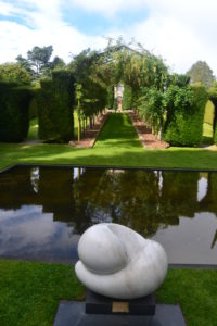 Jardins du Larnach Castle