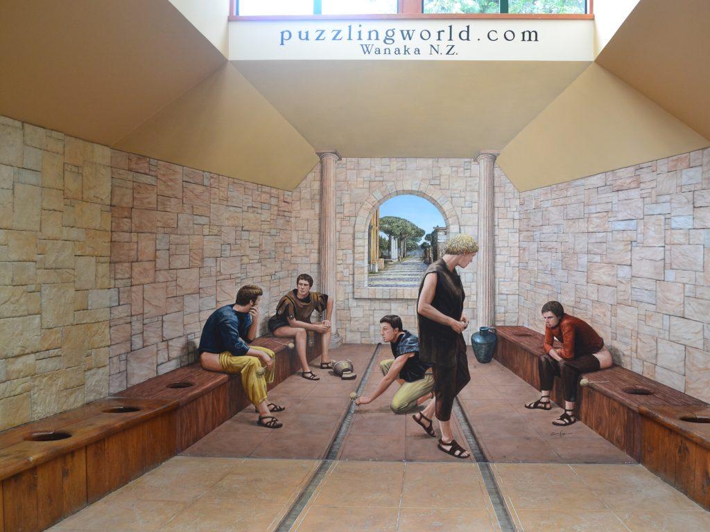 Pluzzing world