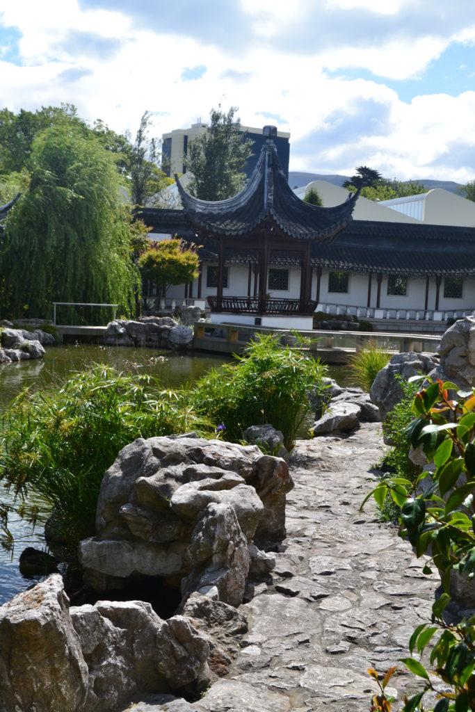 Jardins chinois