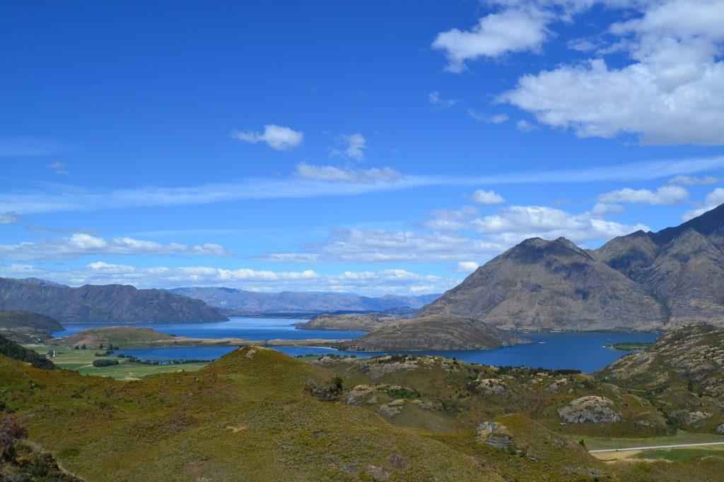 Wanaka Diamond Lake