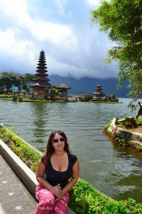 Bali avec Tania