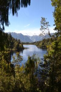 Lac Mathesson