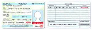 carte d'identié