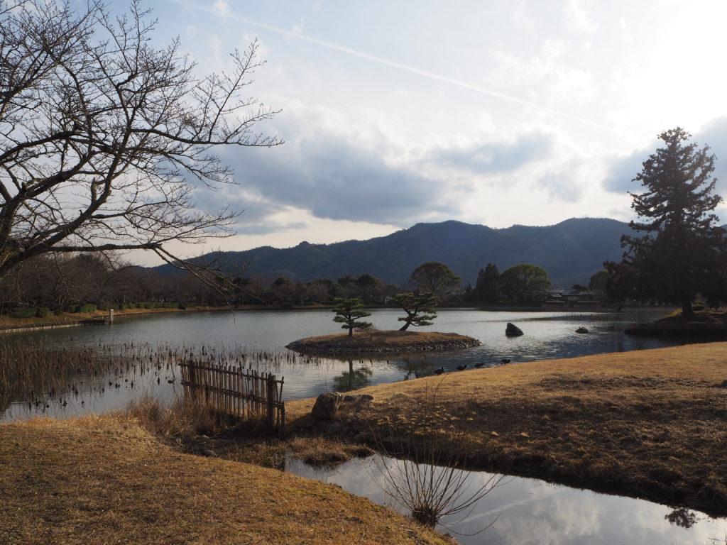 Osawa Pond
