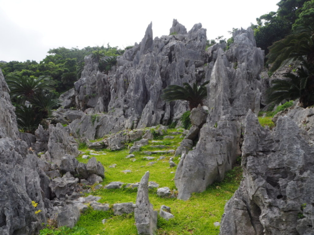 Daisekirinzan Park