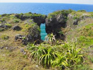 Manzamo Cape