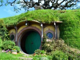 maison de Bilbo