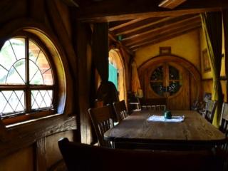 a l'intérieur de la taverne
