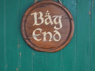 porte Bag End
