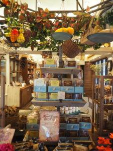 cacao market