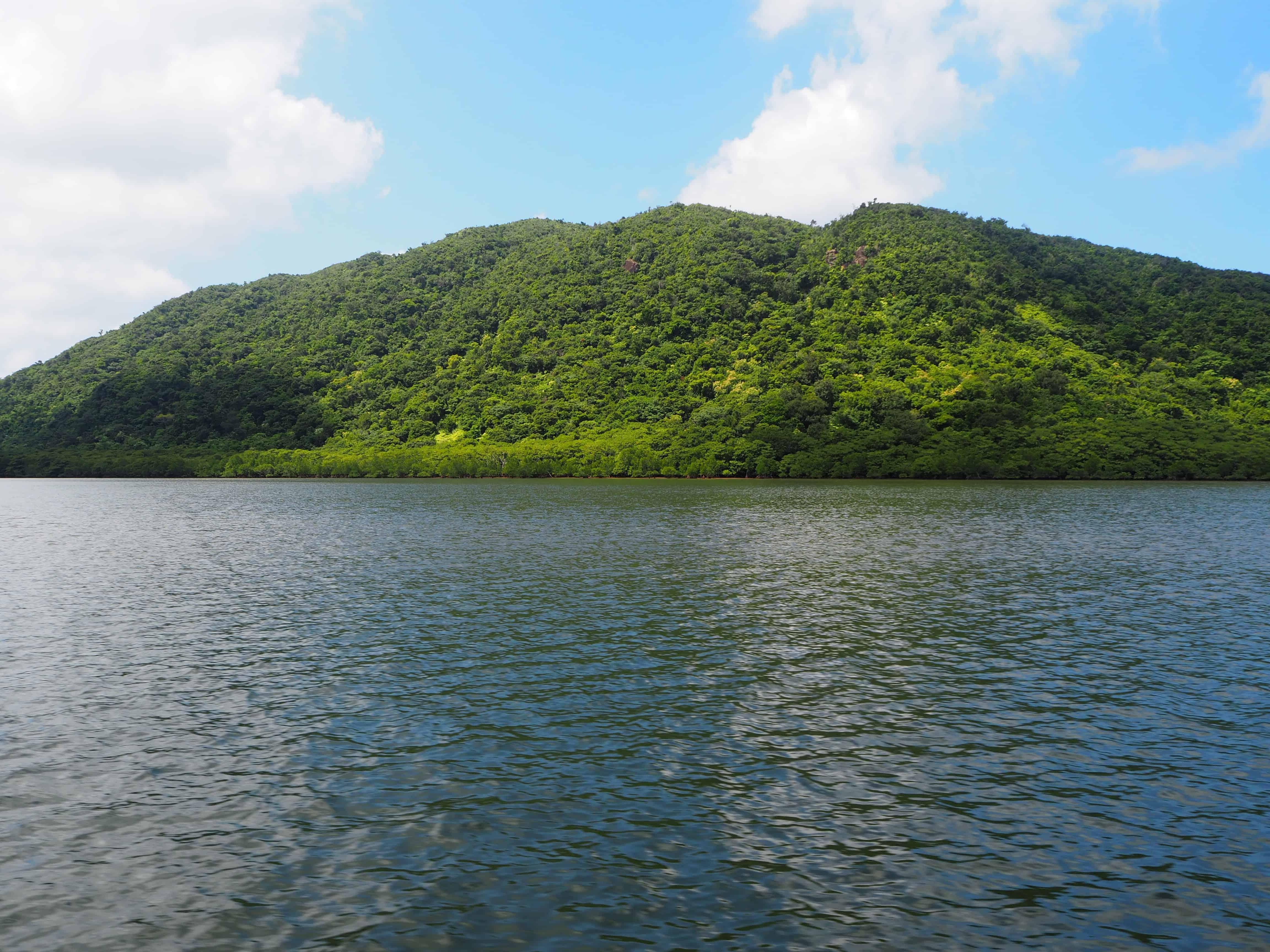 rivière urauchi