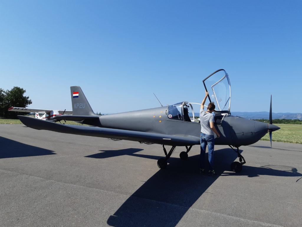 Piloter un ULM