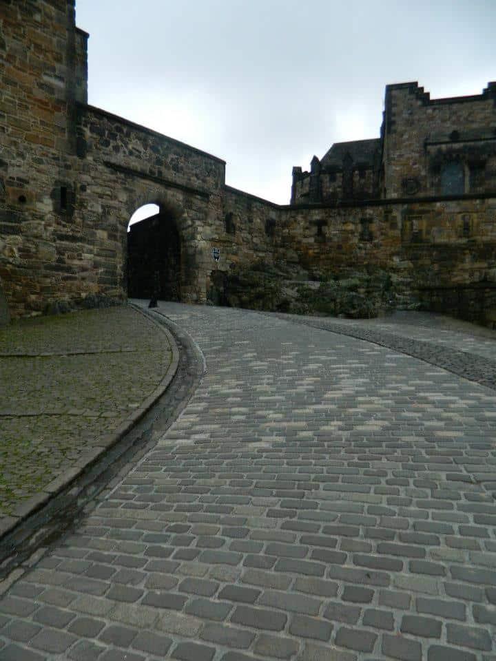 ruelle du chateau