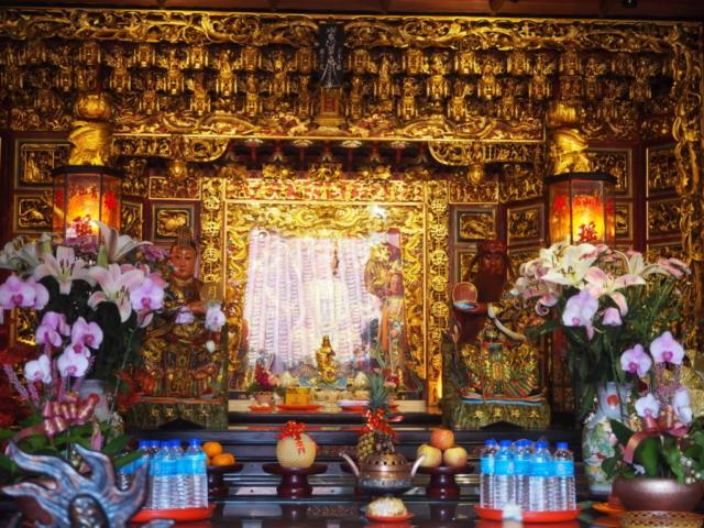 autel temple