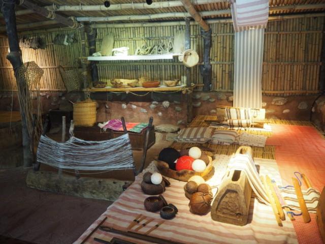 musée aborigène