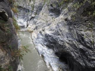 Gorges de Taroko - Swallow Grotto