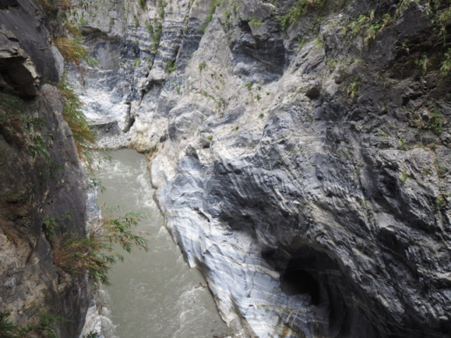 Gorges de Taroko - Swallow Grotto