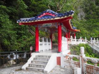 temple coloré