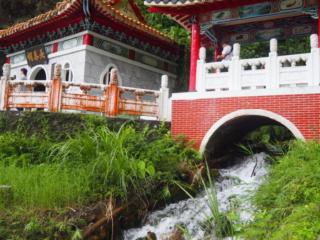 Gorges de Taroko - Eternal Spring