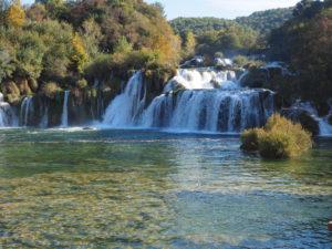 Croatie - Krka