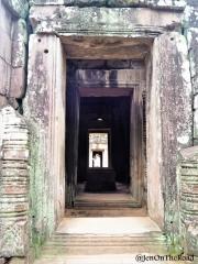 Temples d'Angkor - Ta Som