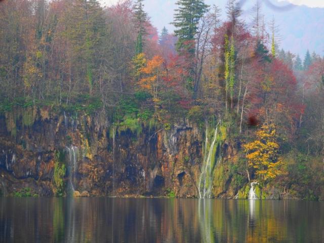 cascade Plitvice