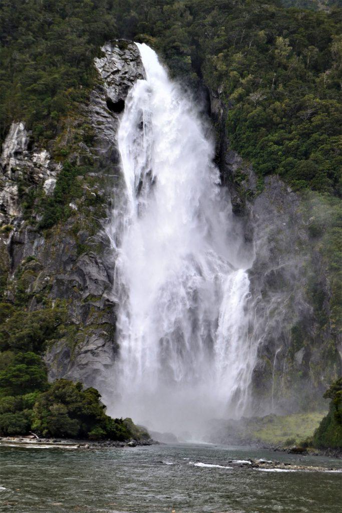 chutes d'eaux