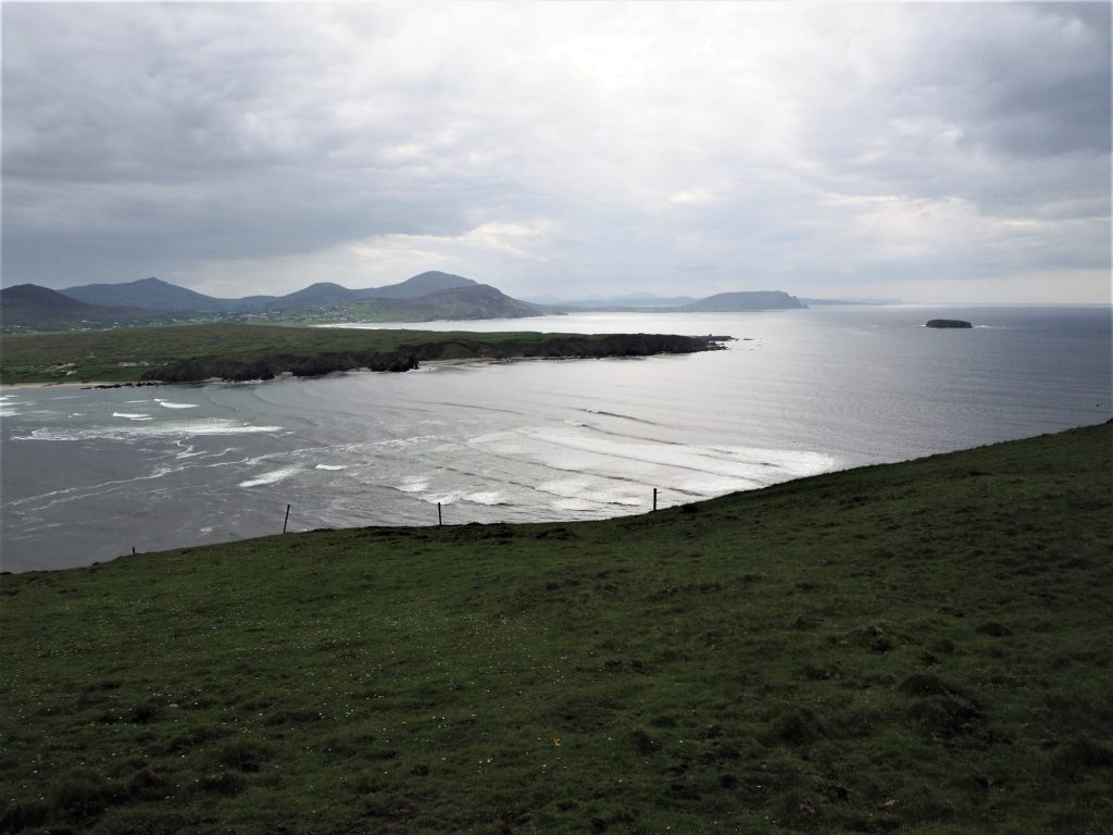 Route Inishowen 100