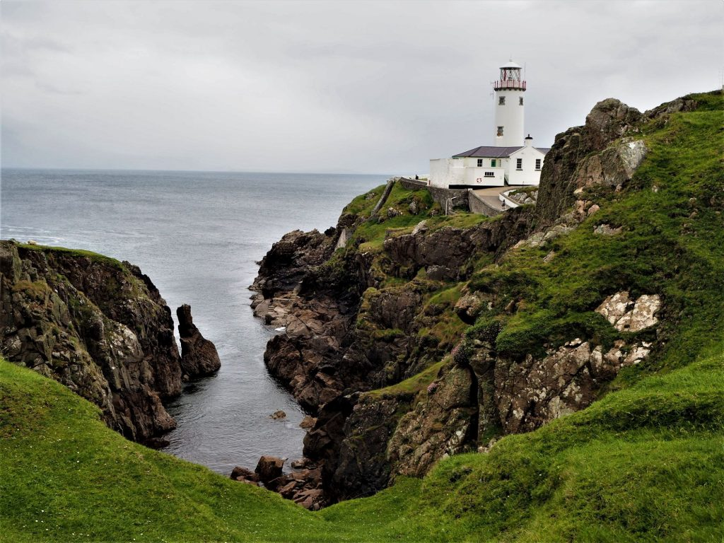 Péninsule de Fanad Head