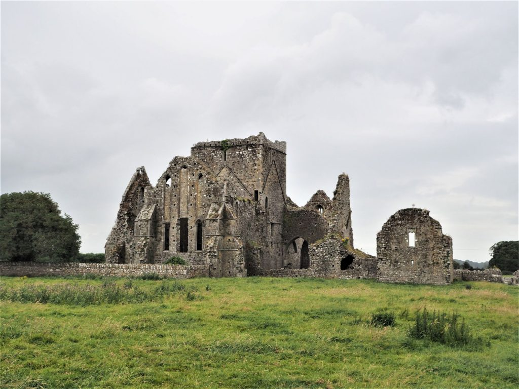 Hore Abbaye
