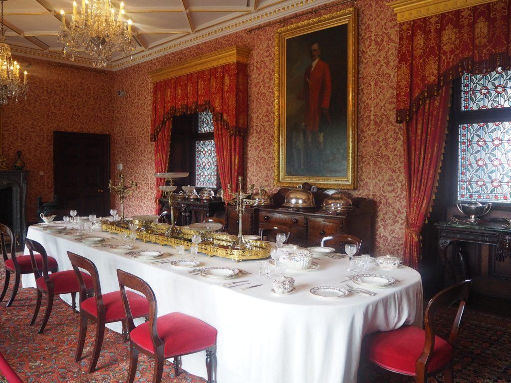 Chateau de Kilkenny