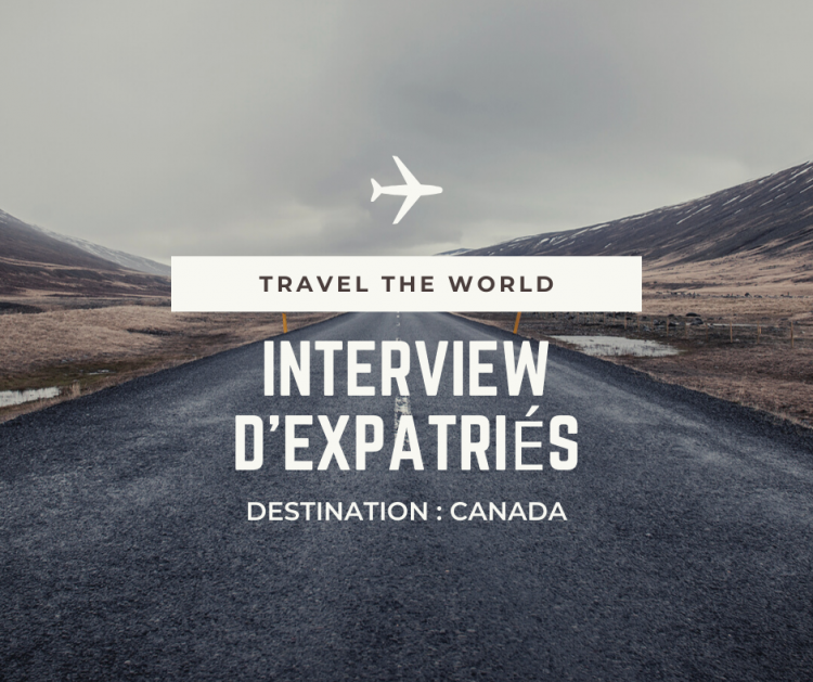 expatriation Canada