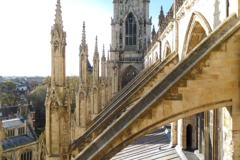 Interview Expatriée en Angleterre