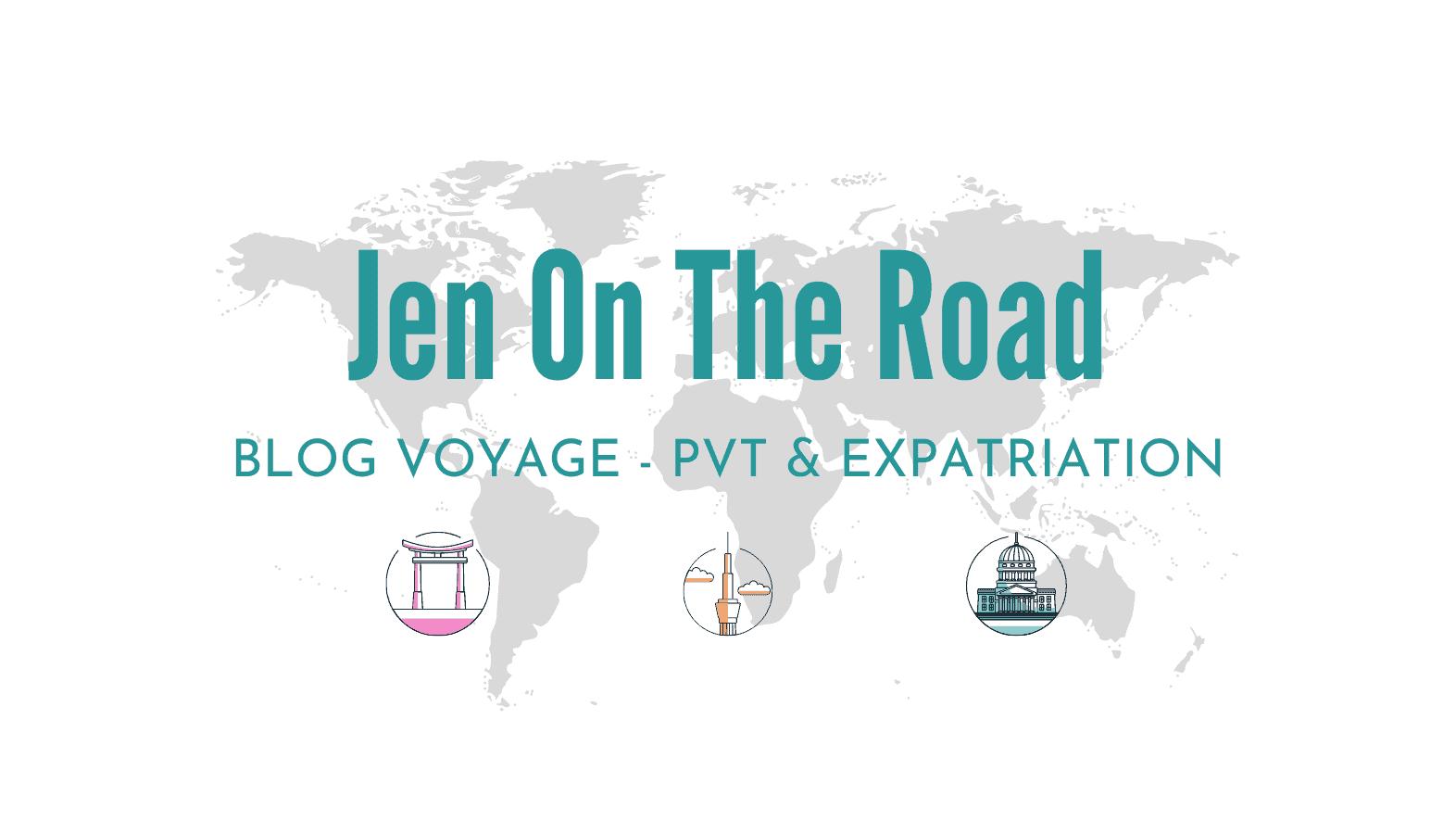 Blog voyage & Sérial Pvtiste