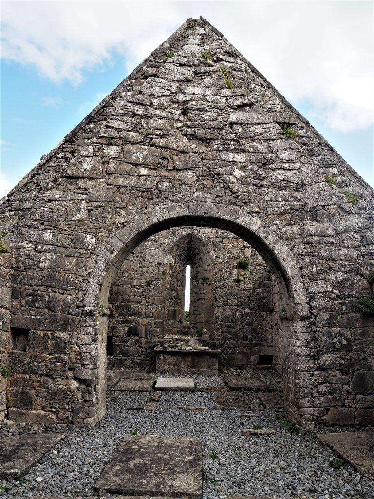 visiter Inis Mor