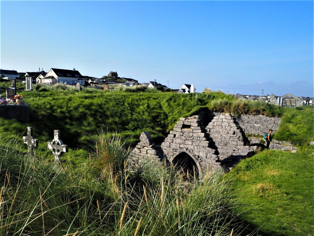 Visiter Inis Oirr