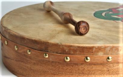 bodhran : tambour irlandais