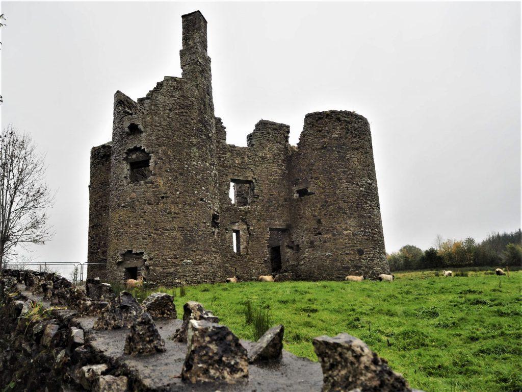 château de Ballinafad